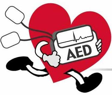 AED Hart