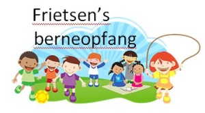 Frietsens berneopvang logo