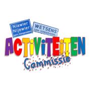 Logo activiteitencommissie