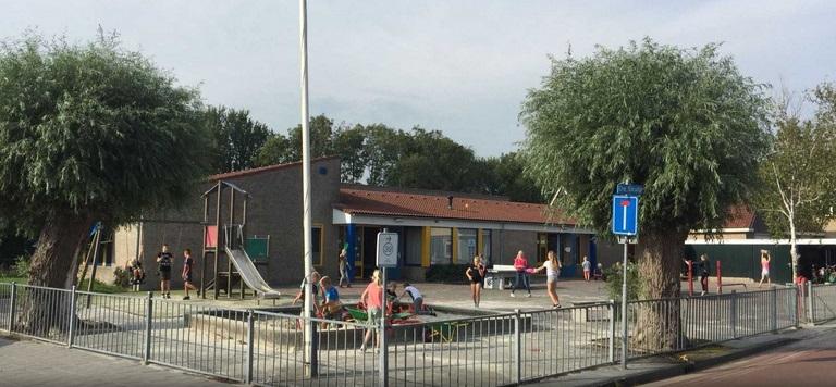 School de Wraldwizer
