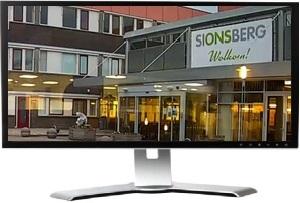Sionsberg ziekenhuis Dokkum