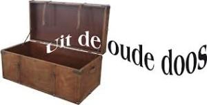 Uit de oude doos