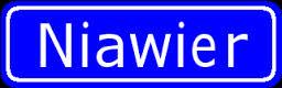 bord niawier