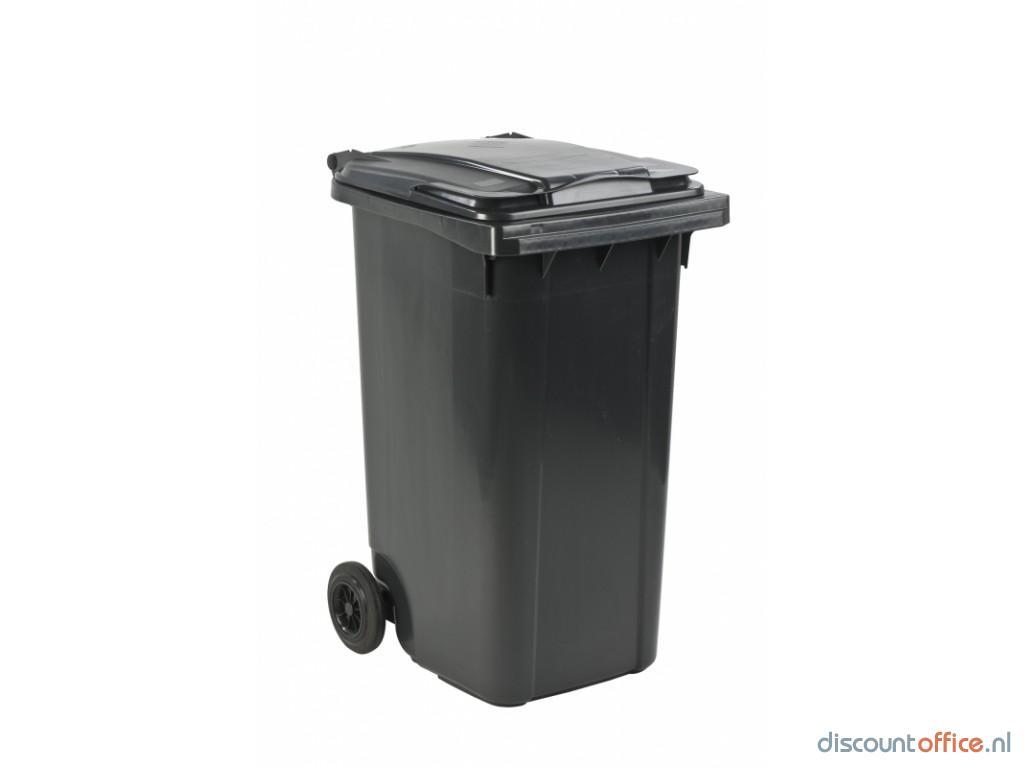 container grijs