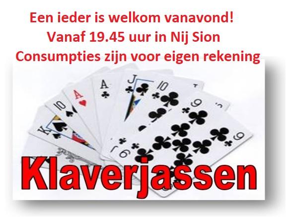 Klaverjassen_in_Nij_Sion
