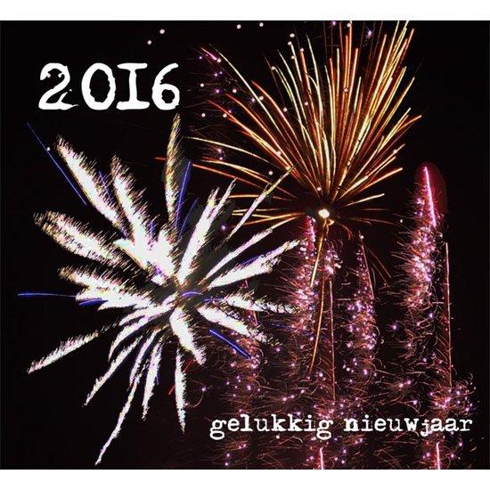 Gelukkig nieuwjaar
