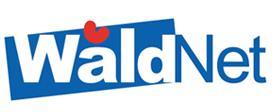 Logo Waldnet