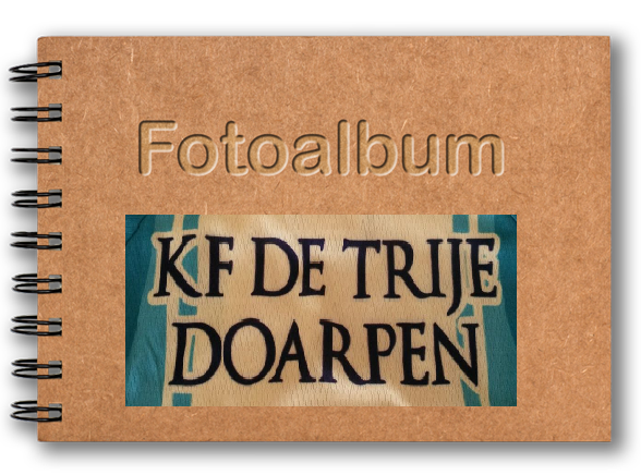 Fotoalbum kaatsvereniging