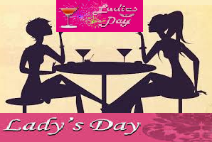 Ladies Day in Nij Sion