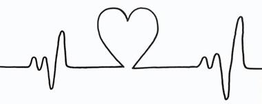 Hantekening hartlijn