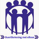 Logo Buertferiening mei elkoar