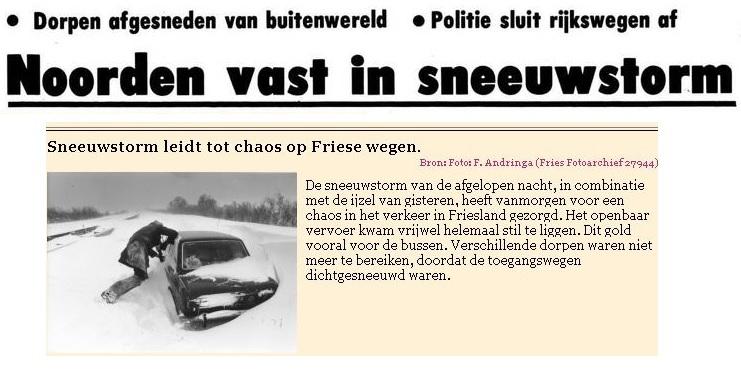 Winter februari 1979