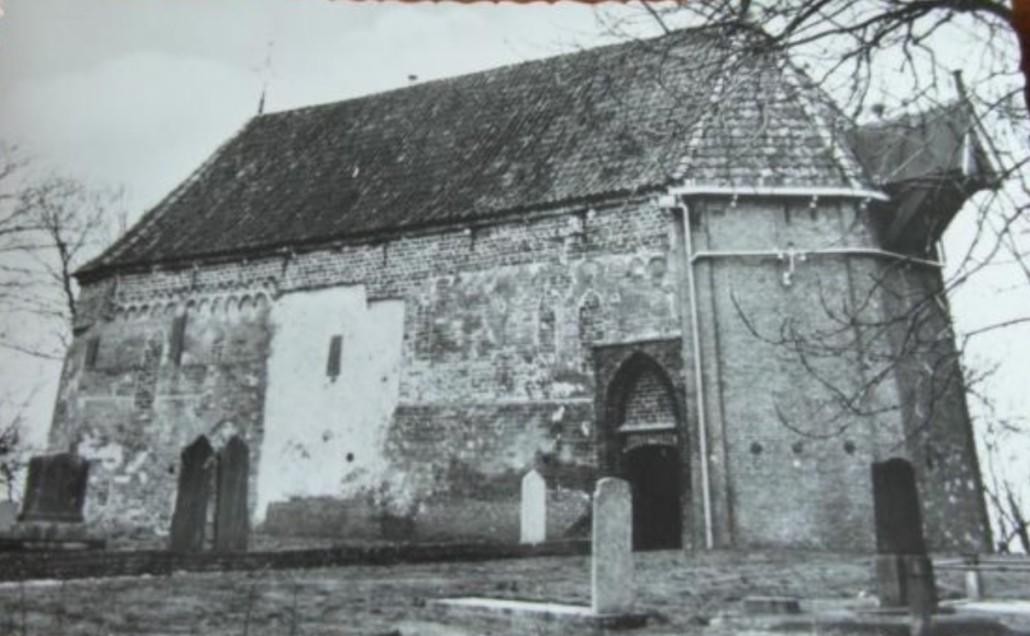 Kerkje Wetsens