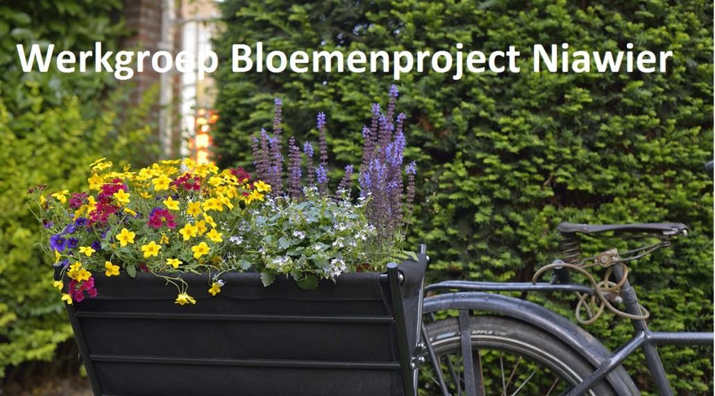 Werkgroep Bloemenproject Niawier