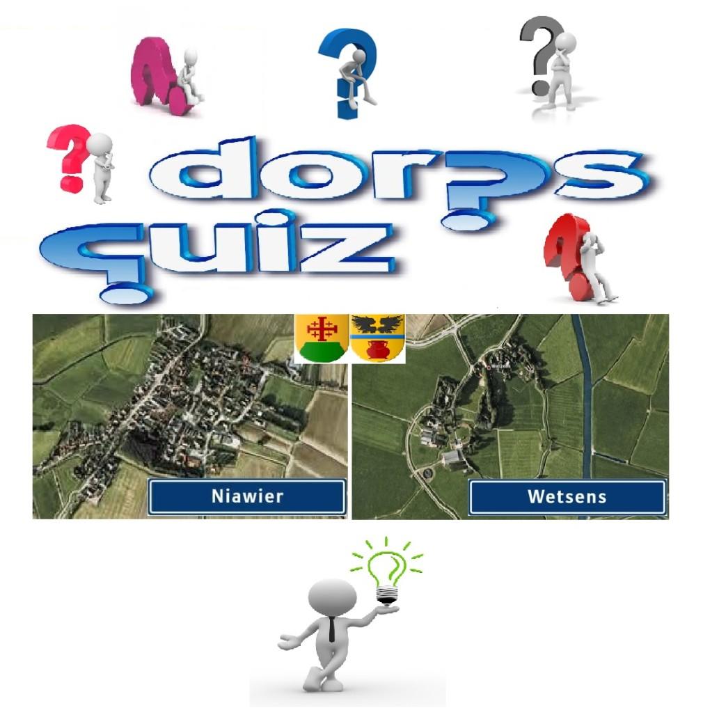 Dorps quiz 2