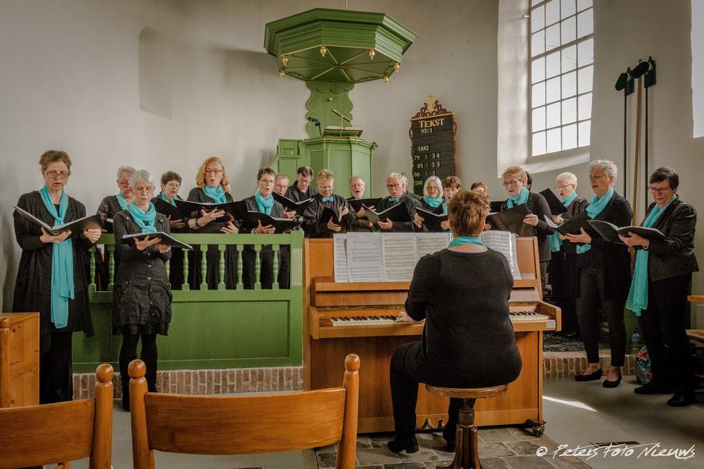 Koffieconcert Sion Sjongers Sint Vituskerk 3