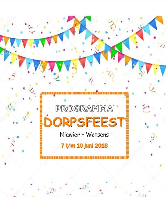 Dorps Feest 1