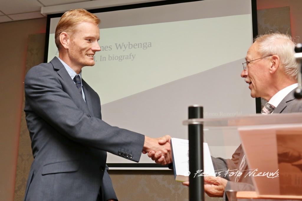 20180907 uitgifte biografie A.M. Wybenga.16