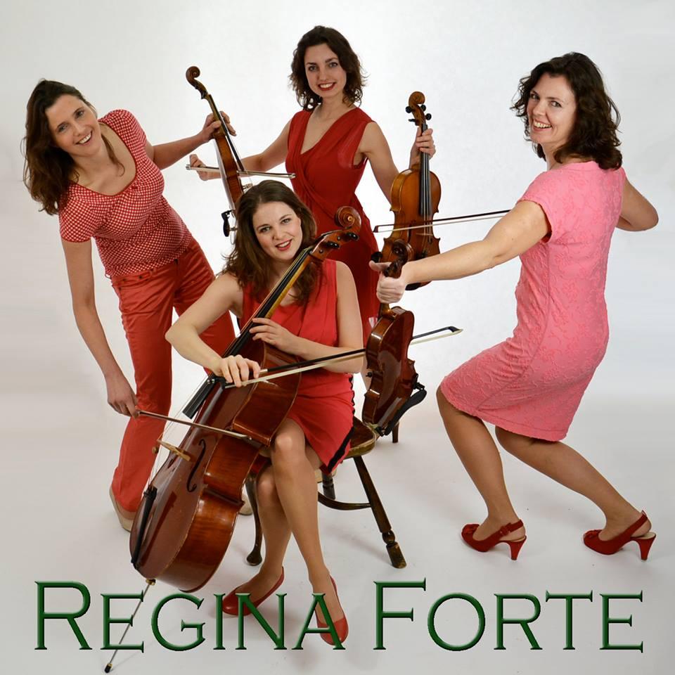 Regina Forte